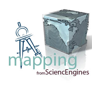 mapping from SciencEngines